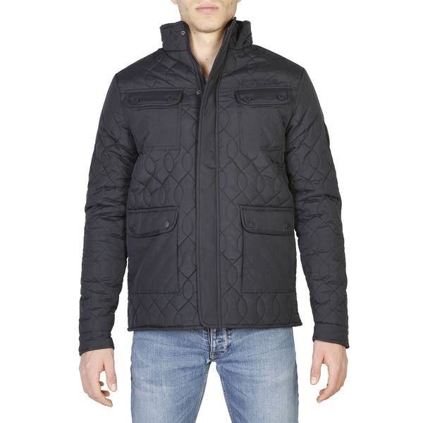 Casual Jacket Geographical Norway - Biturbo