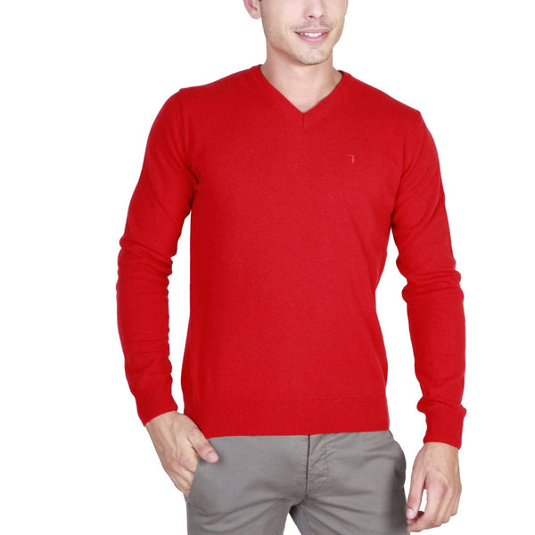 Cashmere Sweater  two colors Trussardi - 32M37INT