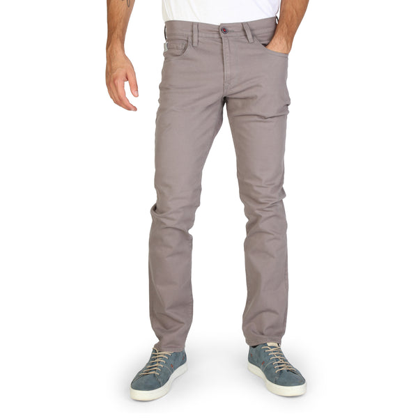 Cotton Rifle Chinos Pants two colors