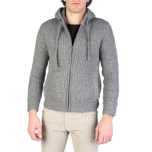 Knitted Jacket Rifle - KN880_TT601