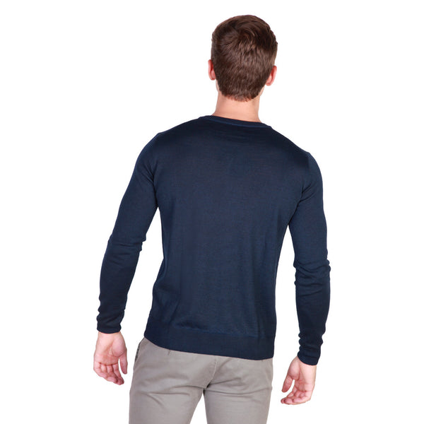 Basic V-Neck Sweater five colors  Trussardi - 32M33INT