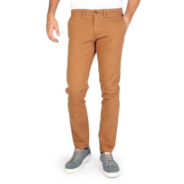 Casual Rifle Pants two colors