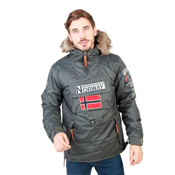 Jacket Geographical Norway - Boomerang