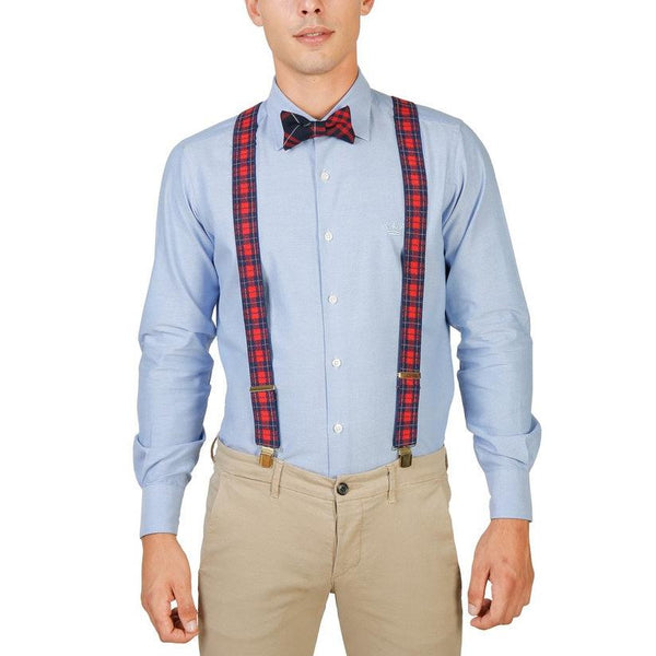 Oxford University - OXFORD_SHIRT-FRENCH
