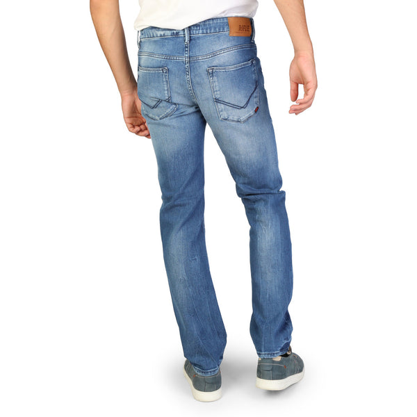 Faded Rifle Jeans