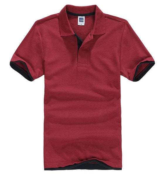 Polo T-shirt  / 6 colors