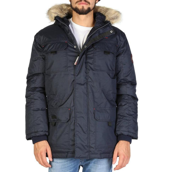 Winter Jacket Geographical Norway - Arsenal three colors