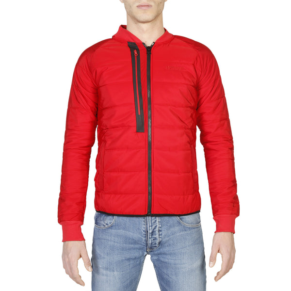 Bomber Geographical Norway - Compact