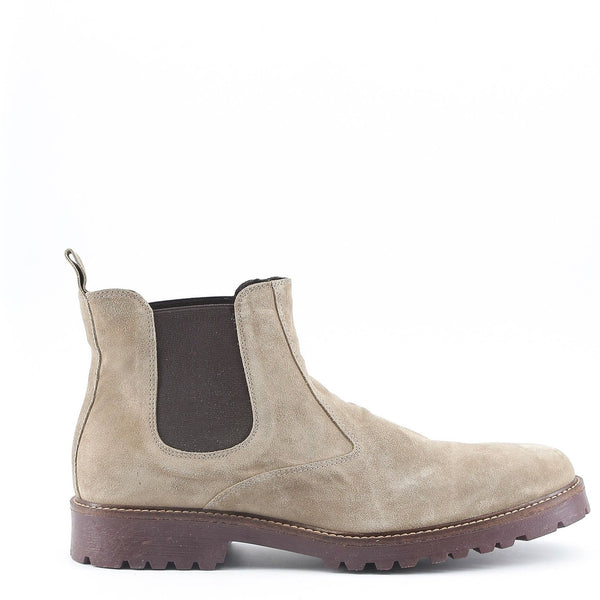 Chelsea Boots Made in Italia - FILIPPO