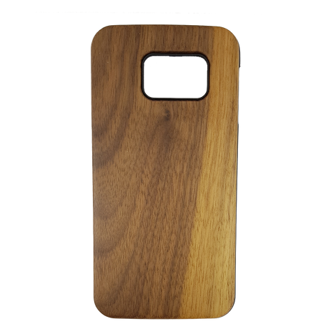 Samsung S6 Edge - WoodZee ZA - CELLPHONE COVER