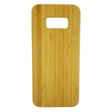 Samsung S8 - WoodZee ZA - CELLPHONE COVER