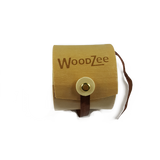 Bamboozle - Wooden Bamboo Watch With Leather Strap - WoodZee ZA - Bamboo Watch