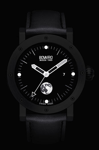 Bovarro Black Moon Series