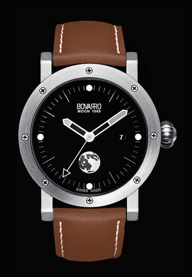 Bovarro Moon 1969 Lunar 1 LTD Edition