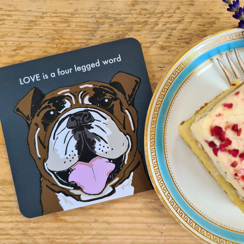 Bulldog Coaster