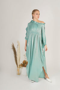 Zelda Kaftan Dress