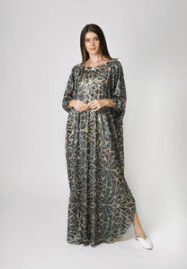 St. Barth kaftan dress