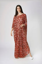 Load image into Gallery viewer, St. Barth kaftan dress