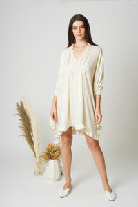 Trea tunic dress