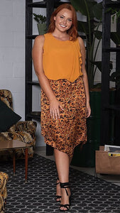 Skirts - Lady Jayne Boutique