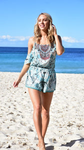 Playsuits - Lady Jayne Boutique