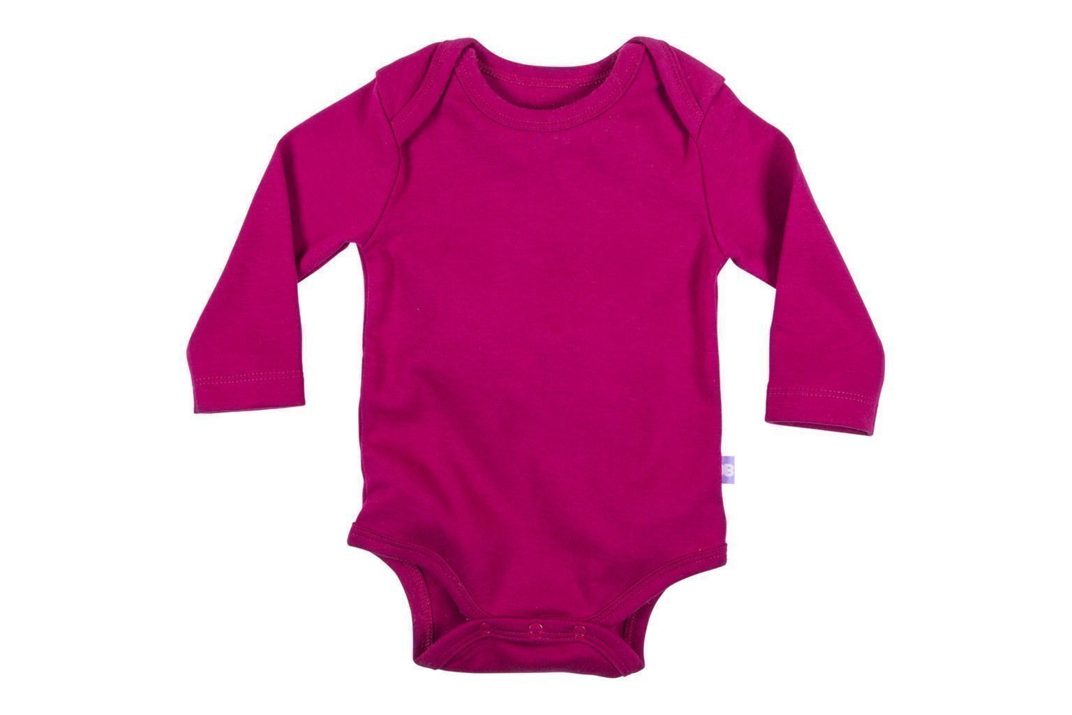 Supersoft Interlock Romper - HUGABUG