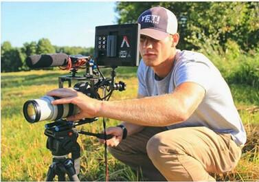 Aputure Amaran Size meets Light Storm Durability: The Amaran Tri8