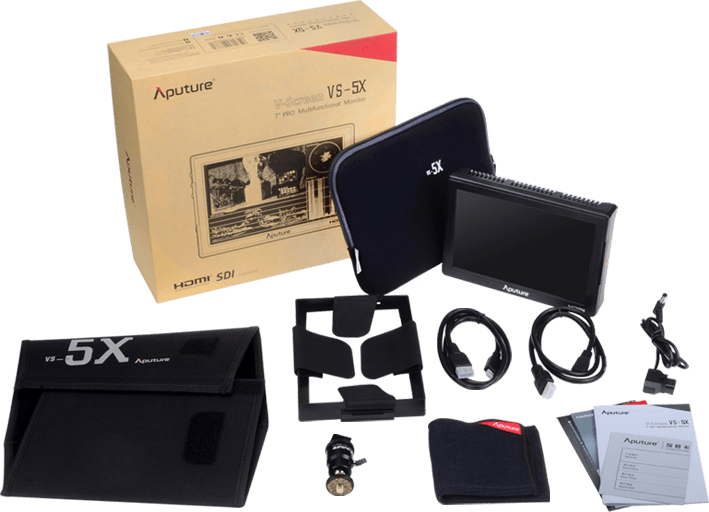 All-In-One Packaging, Everything You Need, Ready To Go