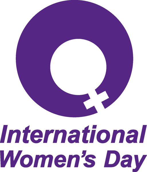 International Women's Day 8th March 2017