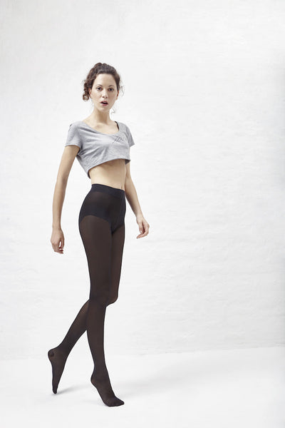 Opaque Tights and Stay-Ups
