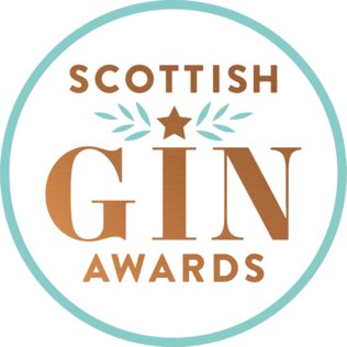 Scottish Gin Awards Finalists