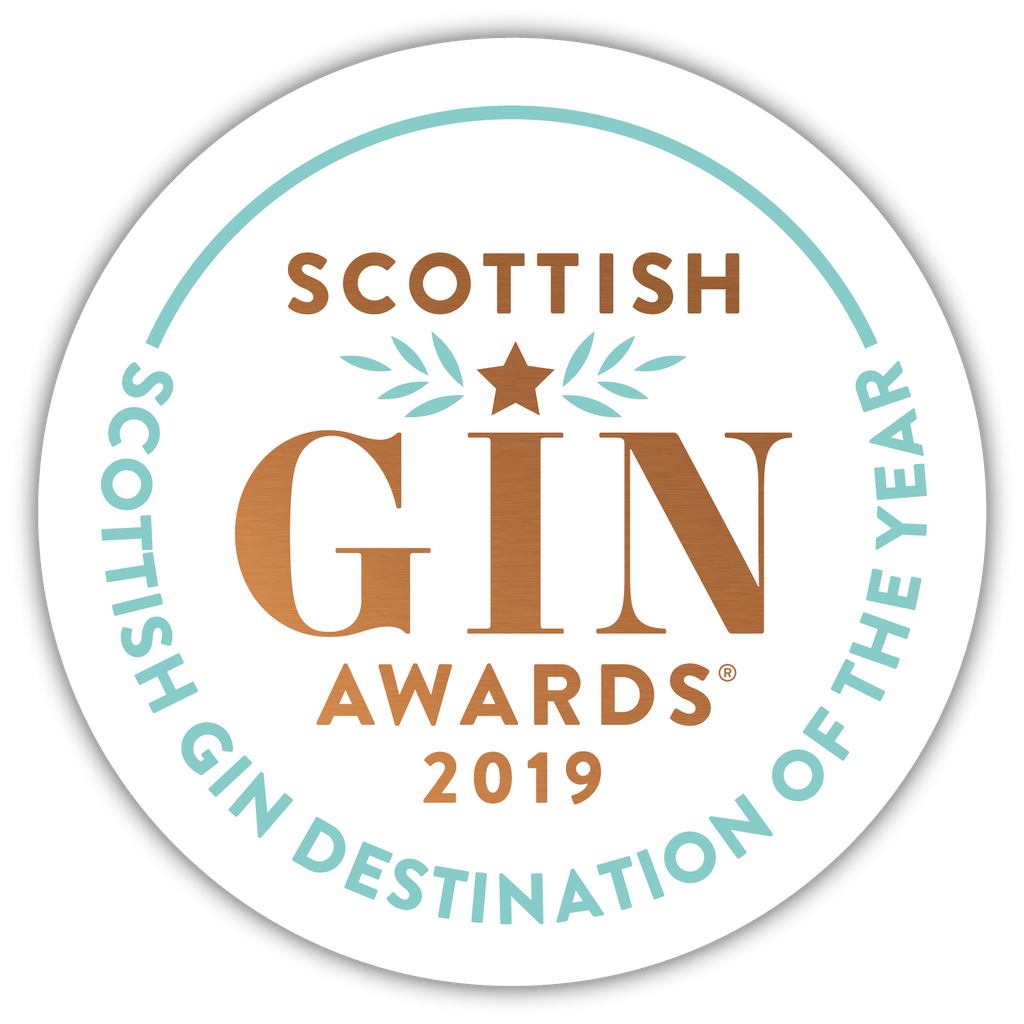 Scottish Gin Awards 2019