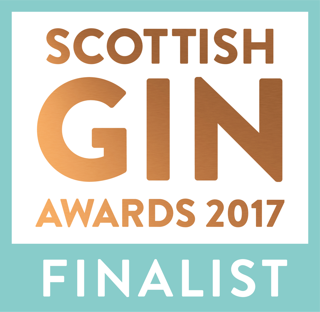 We made the Scottish Gin Awards Finals!
