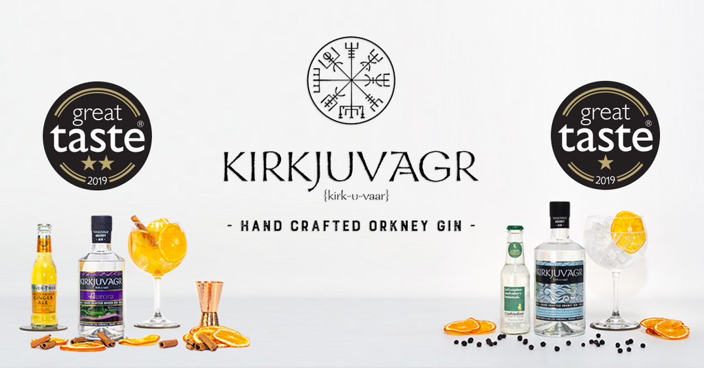 You've got Great Taste in Gin - 10% off our range