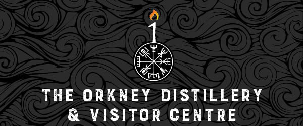 The Orkney Distillery's First Birthday!