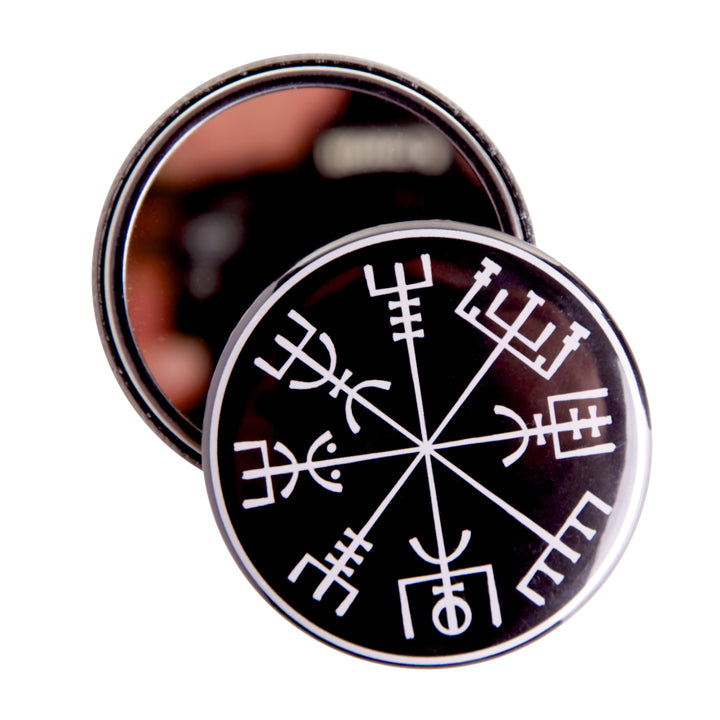 Vegvisir Small Mirror