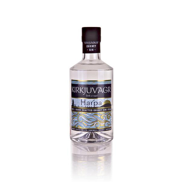 Harpa - Summer edition Orkney Gin 50cl