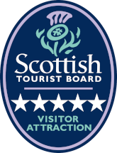 Scottish Tourist Board Visitor Attraction