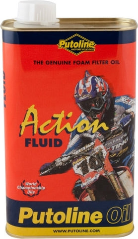 Putoline Action Fluid 1 ltr