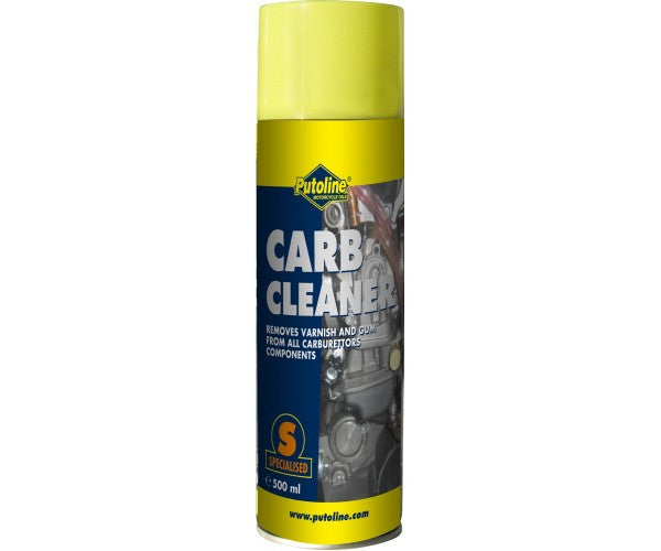 Putoline Carburettor Cleaner