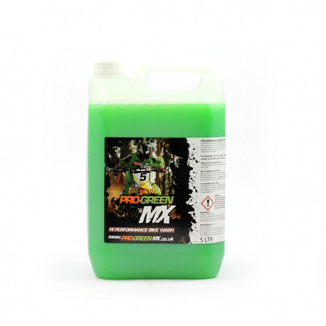 MX Bike Wash Concentrated