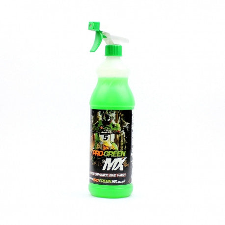 MX Bike Wash 1ltr Ready to use