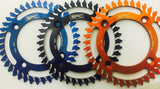 SPC KTM SX 50 Rear Sprockets 40T