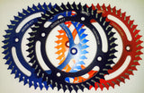 SPC KTM SX 65 Rear Sprockets 47T
