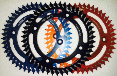 SPC KTM SX Rear Sprockets