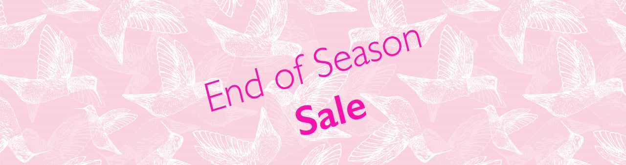 end of season sale joey anna