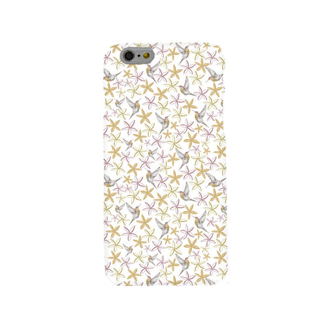 Joey Anna Hummingbirds Mobile Phone Case