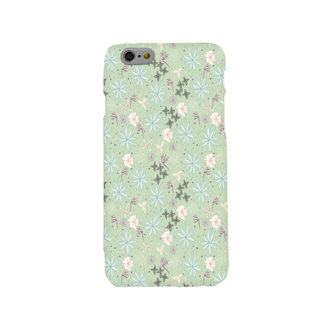 Blossoms in May Mobile Phone Case