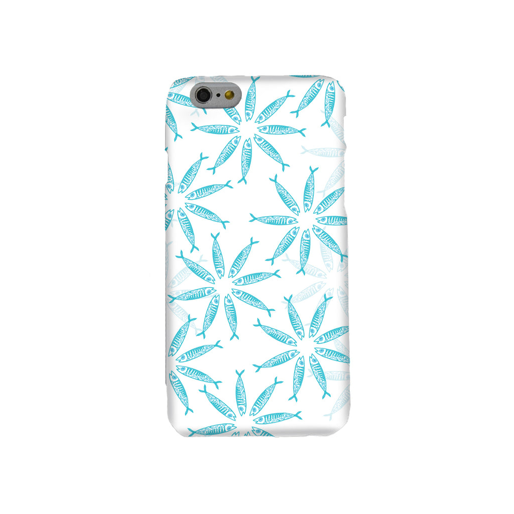 Jolly Fishies Mobile Phone Case