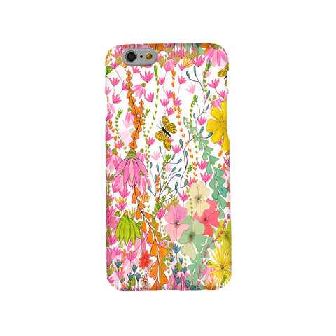 Spring Florals Mobile Phone Case